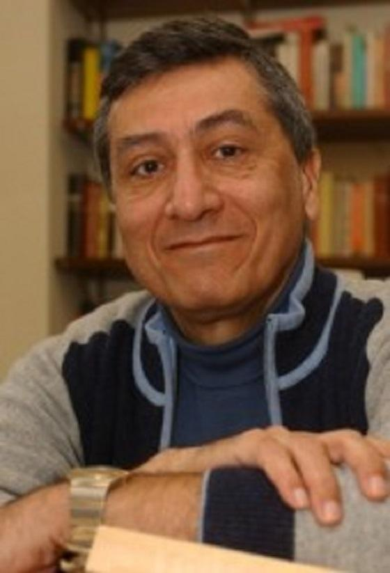 photo of Shahrough Akhavi