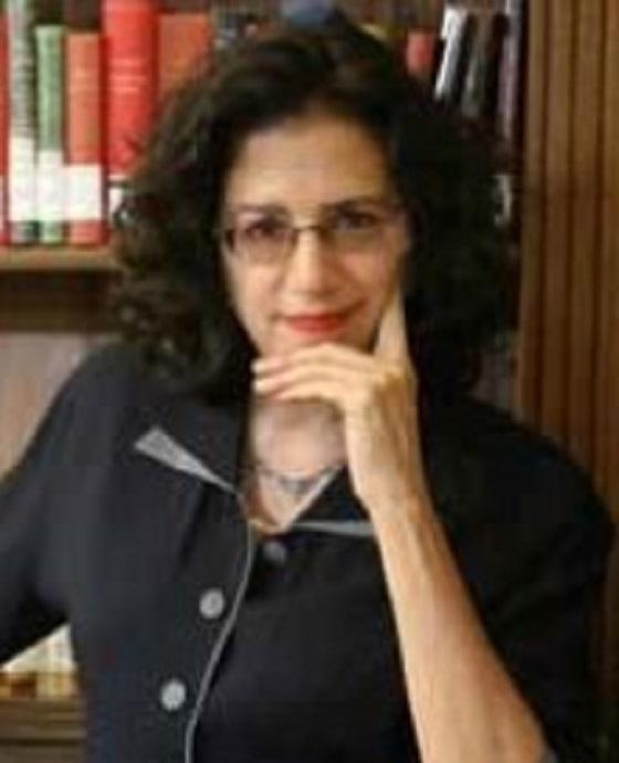 photo of Jean Louise Cohen
