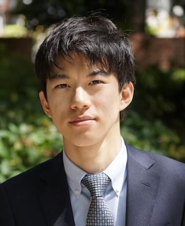photo of Naoki Egami