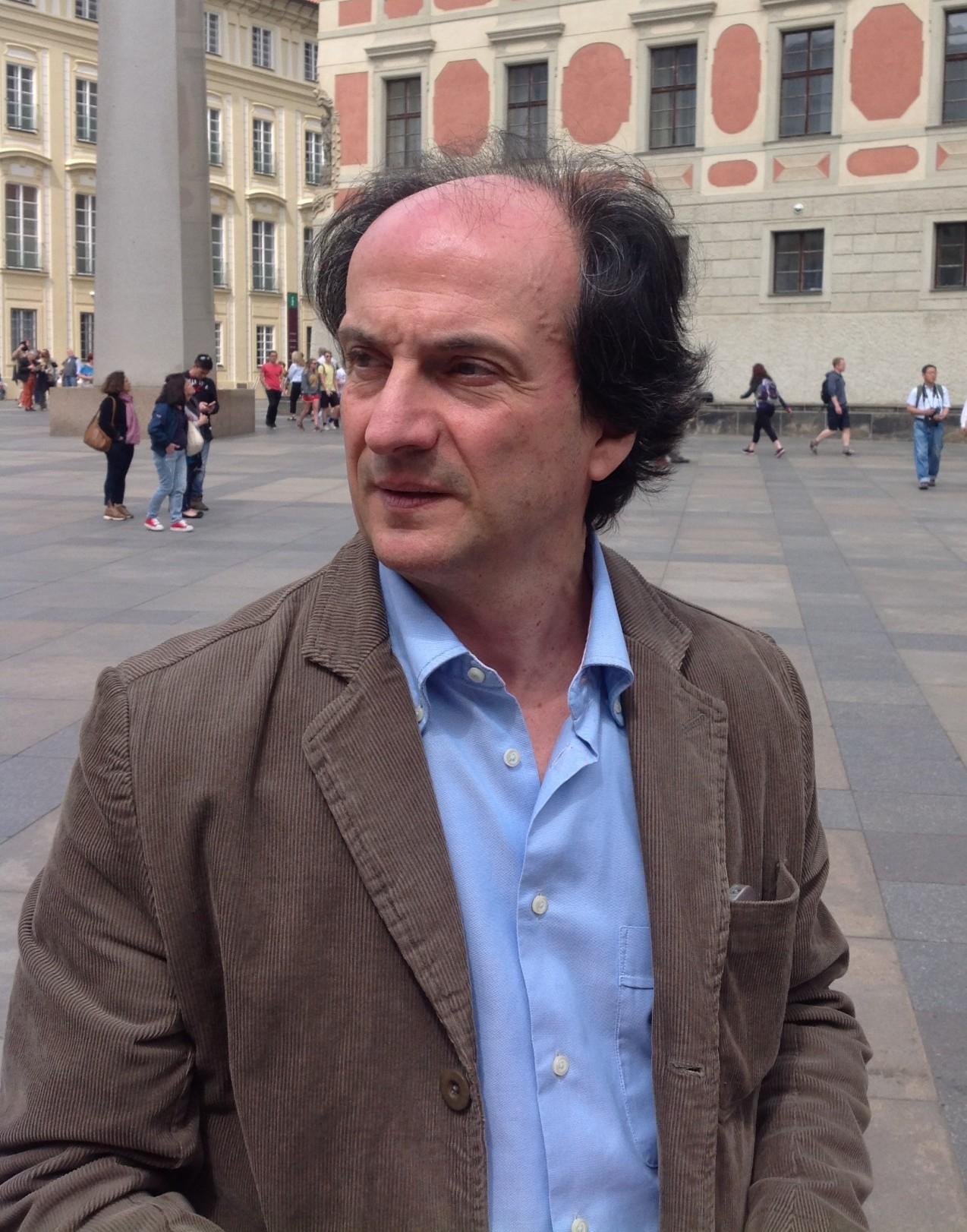 photo of Giovanni Giorgini