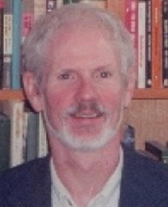 photo of David C. Johnston
