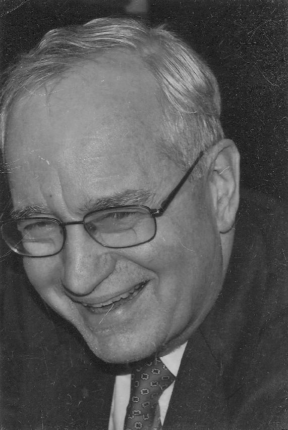 photo of Roy Licklider