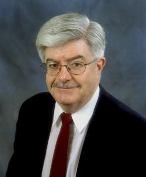 photo of Richard K. Betts