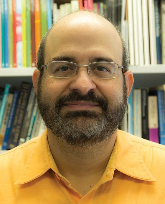 photo of Carlos Vargas-Ramos