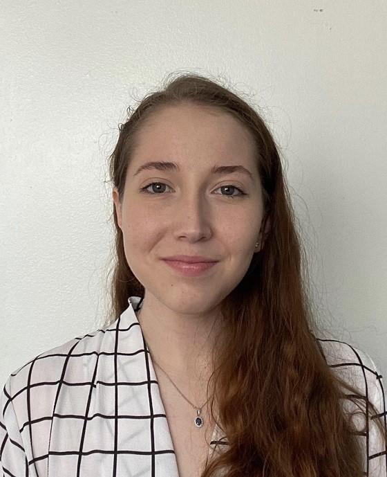 photo of Ana-Romanita Varvara-Trif