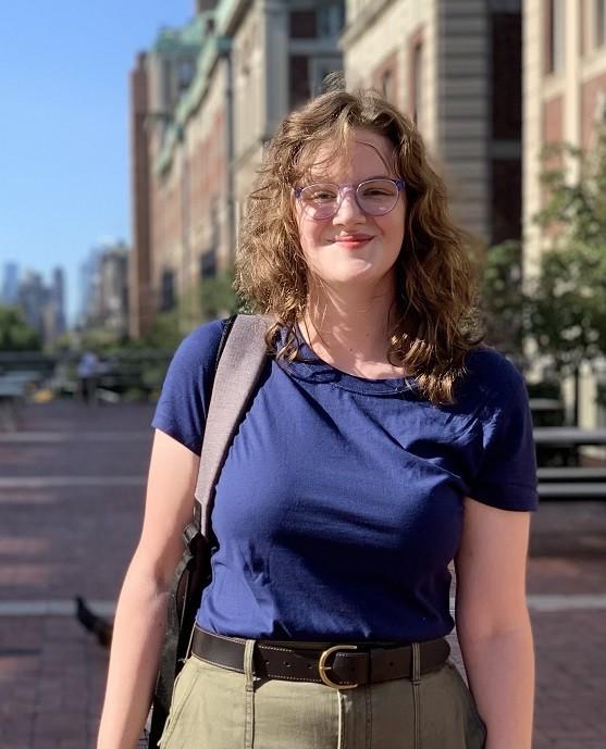 photo of Cheyenne Tretter