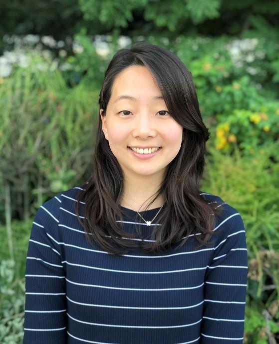 photo of Stephanie Char