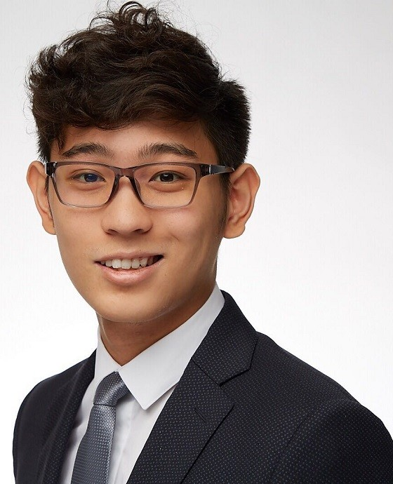 photo of Daniel Fu