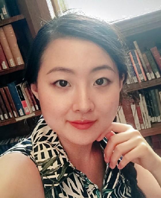 photo of Jenny W. Xiao