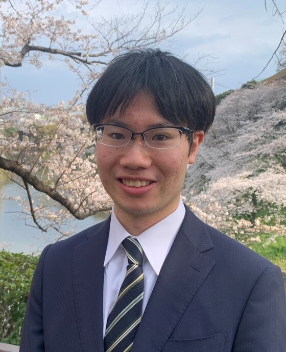 photo of Keita Kawakita