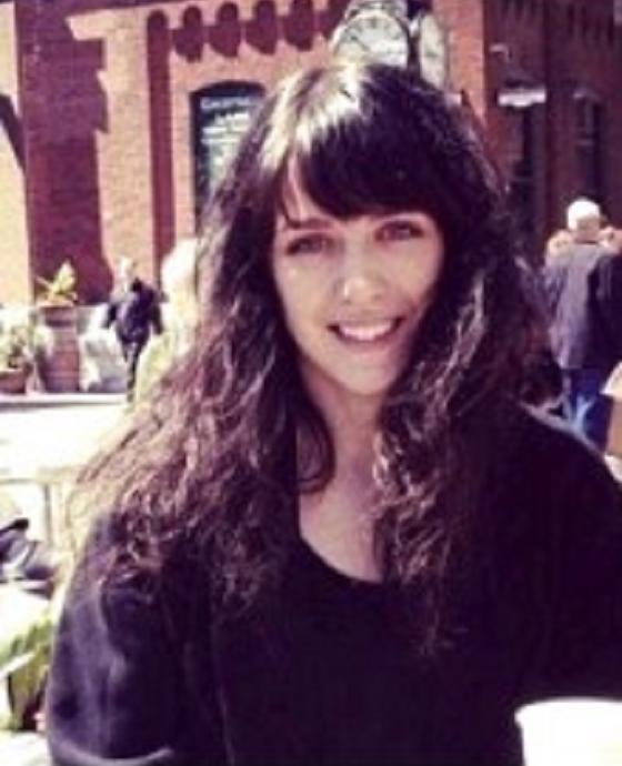 photo of Anja Kilibarda