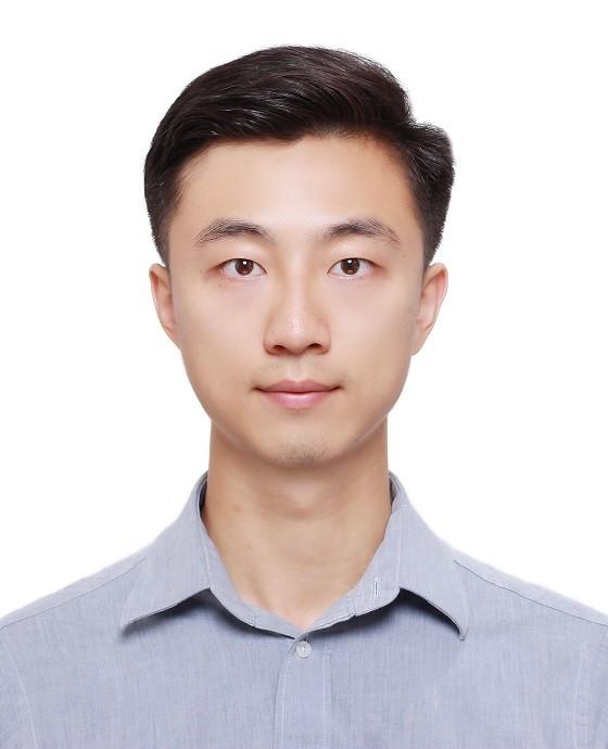photo of Junda Li