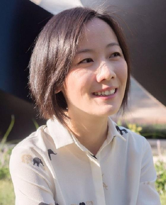 photo of Hanzhang Liu