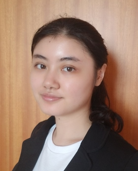 photo of Fuhan Ding