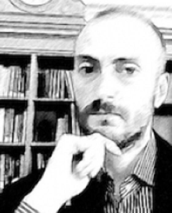 photo of Guido Parietti