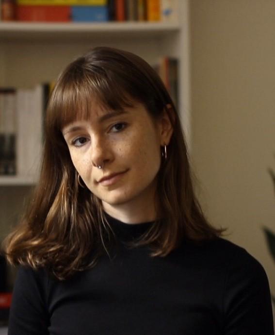 photo of Sinéad Carolan