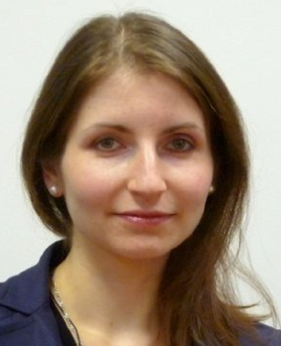 photo of Maria Snegovaya