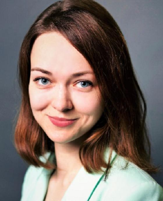photo of Irina Vladimirovna Soboleva