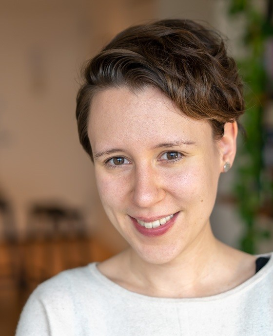 photo of Anna Maria Wilke
