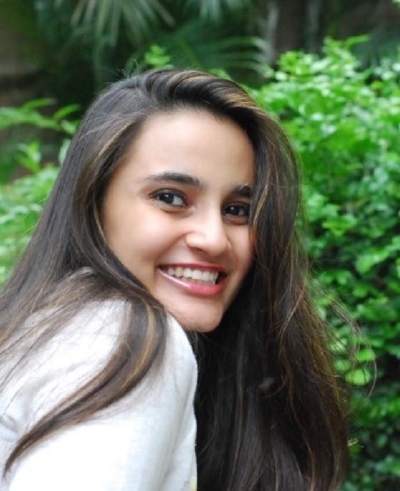 photo of Anezka Ferreira